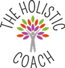 The Holistic Coach Logo